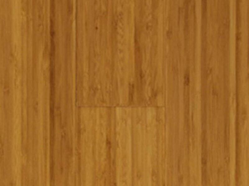 Piso Sólido de Bambú MÉXICO DF